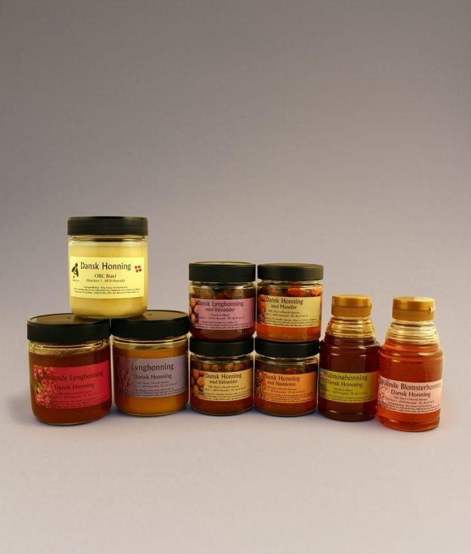Honning-gruppe